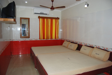 Vailankanni Shrine Room Booking