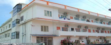 Velankanni Church Rooms Online Booking